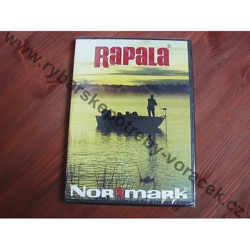 DVD Rapala