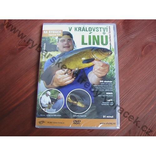 DVD V království línů