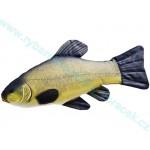 Polštář Lín 60cm plyšová ryba