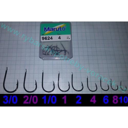 Maruto 9624 lopatka černý 10 kusů