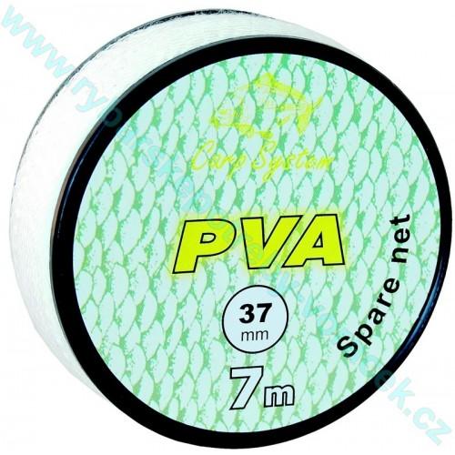 PVA síťka náhradní 25mm - 7m Carp System