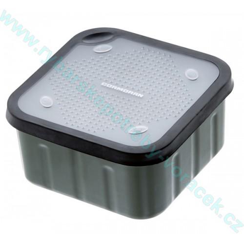 Plastový box Cormoran DE Luxe 2l