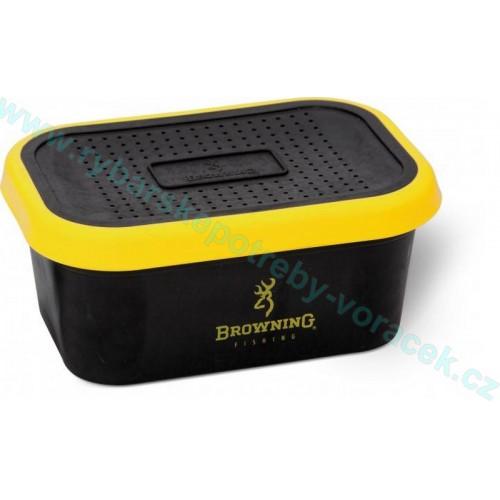Browning krabička na červy Black Magic 0,75l