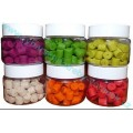 Feeder nuggets FLUORO 12mm