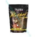 Vlhčené pelety Method feeder 500g Traper
