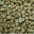 Amur pelety s dírou 1kg Delika Pet