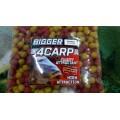 Krmný boilies 5 kg 4Carp Scopex-Jahoda