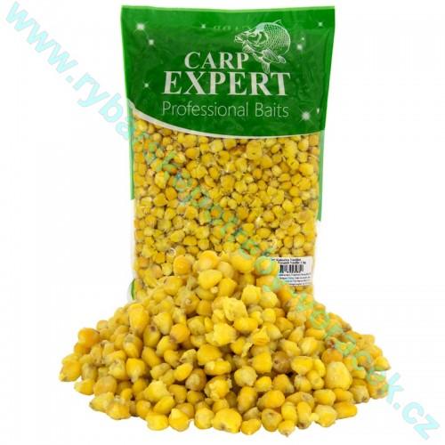 Kukuřice vařená 1 kg ochucená
