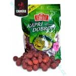 Boilies Chiméra Red 1kg Chytil