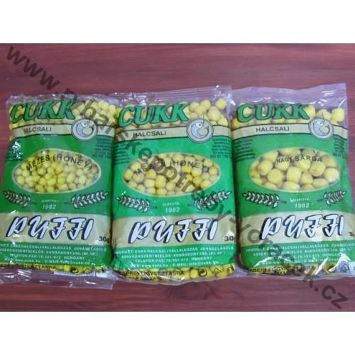 CUKK chleba-puffi 25g - med