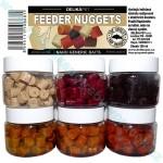 Feeder nuggets 12mm