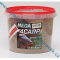Krmítková směs kyblík 2kg 4carp