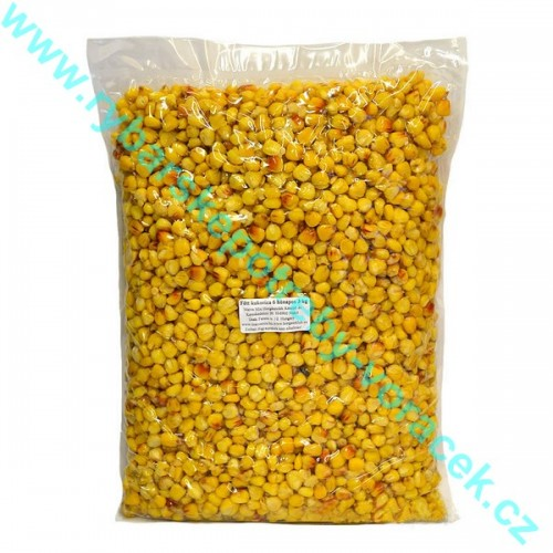 Kukuřice vařená 3 kg