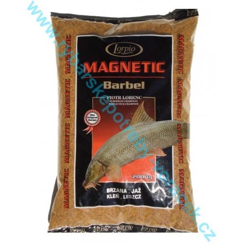 Krmítková směs Lorpio Magnetic Parma 2 kg