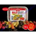 Rohlíkový boilies MAXI Chytil - průměr 20mm