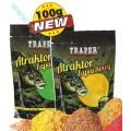Práškový Atraktor Traper 100g