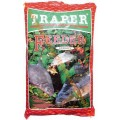 TRAPER Secret Feeder 1kg Čevený