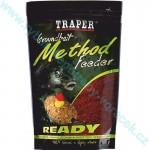 Method feeder 750g Traper vlhčená směs