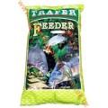 Krmítková a vnadící směs Traper Feeder 1kg