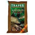 Krmítková a vnadící směs Traper 2,5 kg řeka