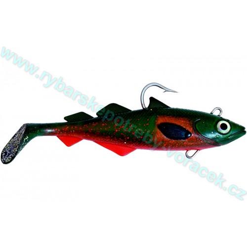 Vláčecí ryba SEI keler CH ICE fish  365g