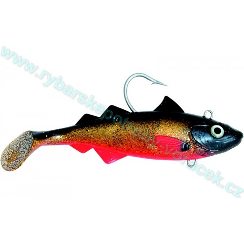 Vláčecí ryba jednoskvrnka HYSE RB ICE fish  425g