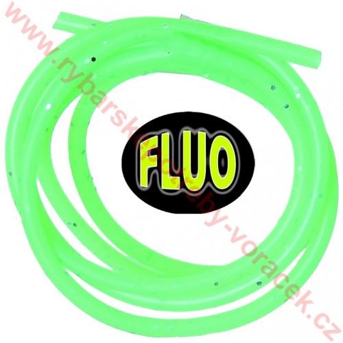 Fluo bužírka 100 cm