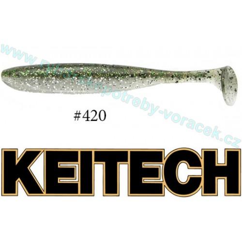 Keitech Easy Shiner 4 10cm S420