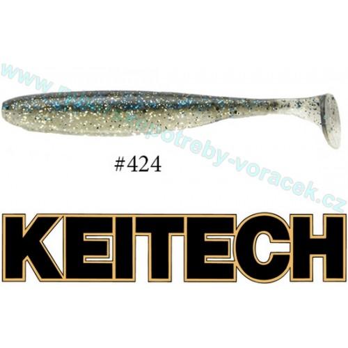 Keitech Easy Shiner 4,5 11,3cm S424