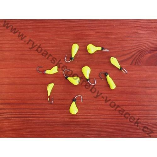 Marmyška žlutá 1g