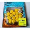 Umělá kukuřice žlutá 15 ks