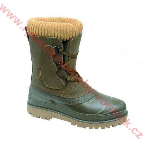 Zimní obuv Caribou Oliva