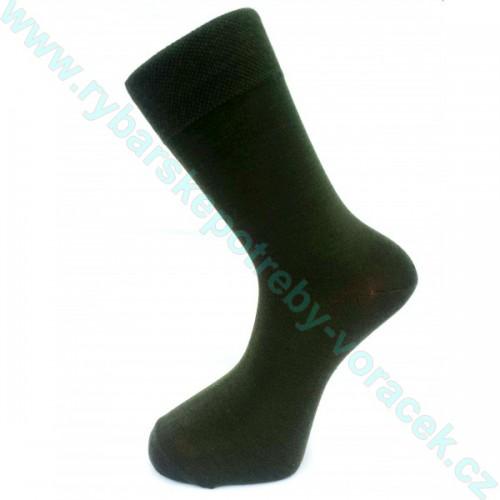 Ponožky tenká lycra