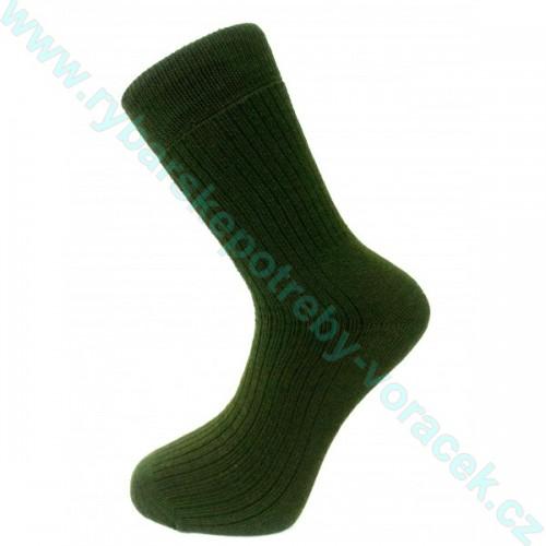 Ponožky thermo les a lov