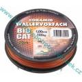 Šňůra na sumce BIG CAT Cormoran 0,80 mm 80 kg