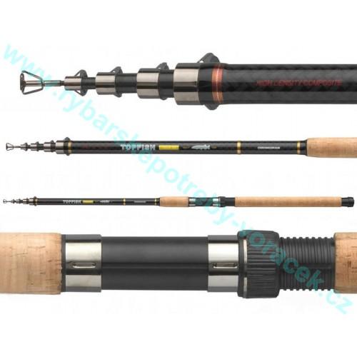 Rybářský prut CORMORAN Topfish Tele 40-80g