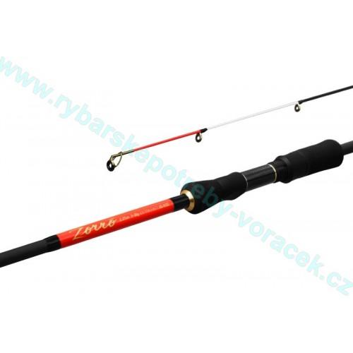 Delphin Zorro 225cm 3-18g