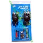 Sada hlásičů s indikátory Bite alarm set TR