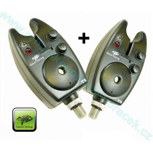 Hlásič Bite Alarm TR ( 12V Baterie) AKCE 1+1 ZDARMA