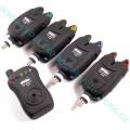 Signalizátory s příposlechem Milfa Carp Supra-X VTSN