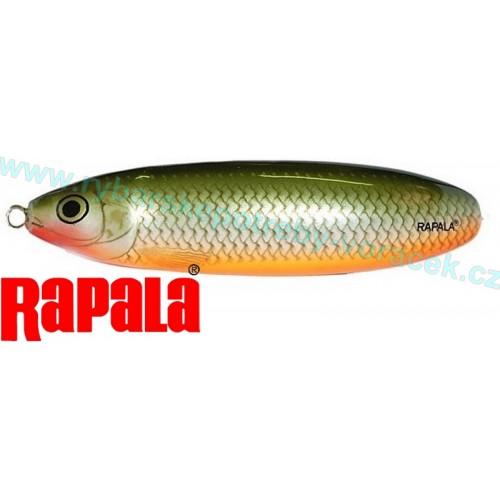 Rapala Minnow Spoon 07 RFSH