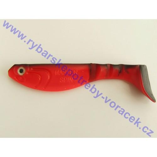 Vláčecí ryba MASTER SPIN 9 cm č.152