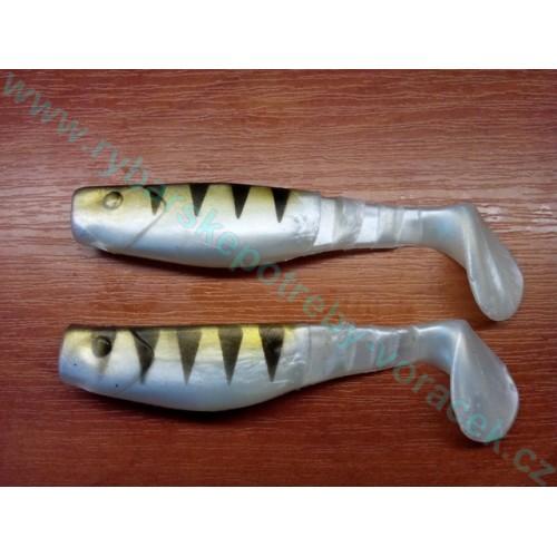 Vibro ICEfish 10cm - 2 kusy - SK