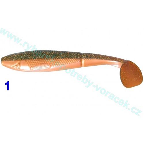 Atoka Catch fish č.1