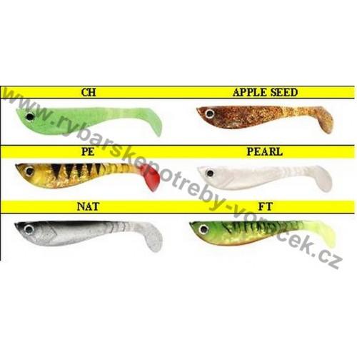Ripper Berkley Pulse Shad 14 cm