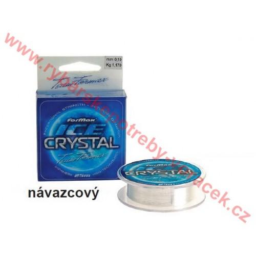 Formax - ICE Crystal - 25m návazcový