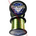 Vlasec 1200 metrů Carp Master Camou - Giants fishing