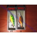 Rapala Ultra Light Shad - ULS - 04