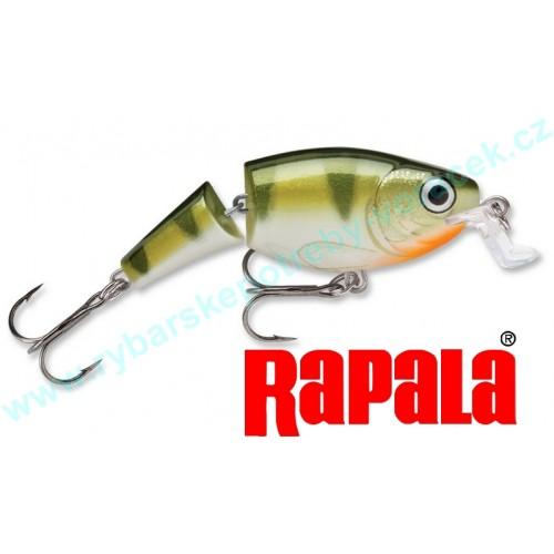 Rapala Jointed Shallow Shad Rap 05 YP