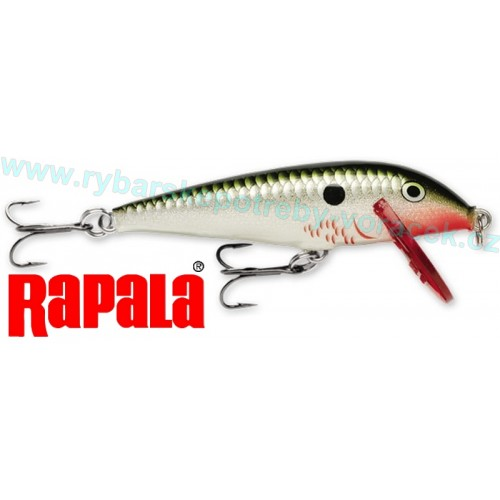 Rapala Count Down Sinking CD 5 BOF